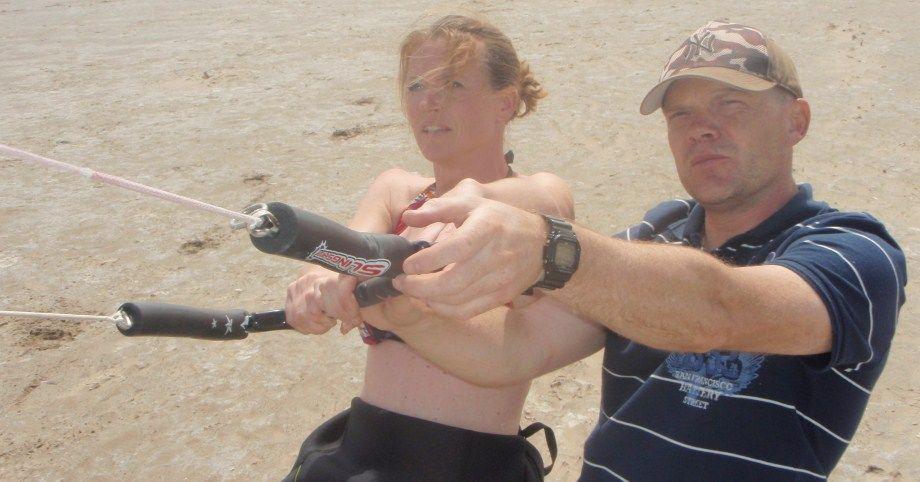 kitesurfles-powerkite-oostvoorne